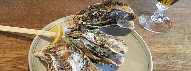 浦村産牡蠣