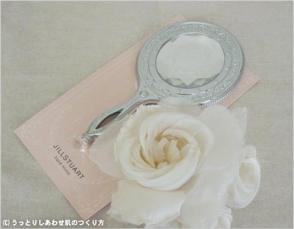 20110811_JILLSTUART_手鏡