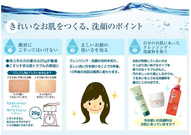 20111202_洗顔の力加減は20g