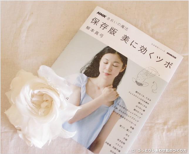 20111212_NHKきれいの魔法_保存版_美に効くツボ