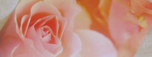 オラクル化粧品の香りのイメージ